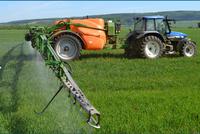 Absatz an Pflanzenschutzmitteln in der Bundesrepublik Deutschland (Quelle BVL)